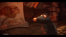 Rush: A Disney Pixar Adventure Screenshot 6