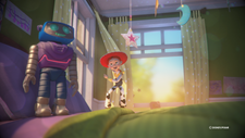 Rush: A Disney Pixar Adventure Screenshot 5