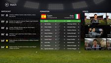 Univision Deportes Screenshot 2
