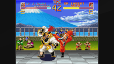 ACA NEOGEO WORLD HEROES Screenshot 2