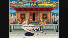 ACA NEOGEO WORLD HEROES Screenshot 4