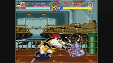 ACA NEOGEO WORLD HEROES Screenshot 5