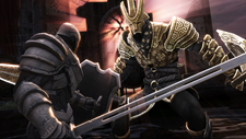Infinity Blade: Saga Screenshot 3