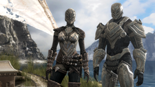 Infinity Blade: Saga Screenshot 1