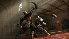 Infinity Blade: Saga Screenshot 2