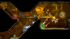 Rogue Stormers Screenshot 2