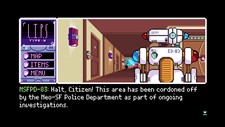 2064: Read Only Memories Screenshot 4