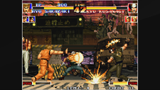 ACA NEOGEO THE KING OF FIGHTERS '94 Screenshot 3