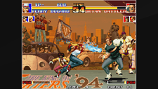 ACA NEOGEO THE KING OF FIGHTERS '94 Screenshot 1