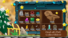 Lily's Epic Quest for Lost Gems Screenshot 2