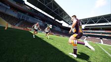 Rugby League Live 4 Screenshot 8