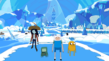 Adventure Time: Pirates of the Enchiridion Screenshot 7