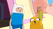 Adventure Time: Pirates of the Enchiridion Screenshot 4