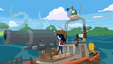 Adventure Time: Pirates of the Enchiridion Screenshot 5