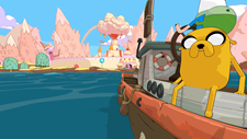 Adventure Time: Pirates of the Enchiridion Screenshot 6