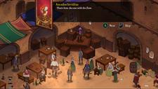 Masquerada: Songs and Shadows Screenshot 5