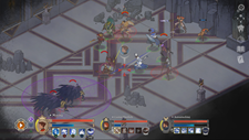 Masquerada: Songs and Shadows Screenshot 8