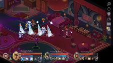 Masquerada: Songs and Shadows Screenshot 6