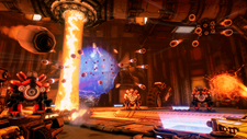MOTHERGUNSHIP Screenshot 3