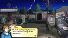 Demetrios - The BIG Cynical Adventure Screenshot 5