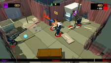 Deadbeat Heroes Screenshot 5