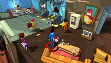 Deadbeat Heroes Screenshot 6