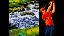 ACA NEOGEO TOP PLAYER'S GOLF Screenshot 4