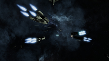 Battlestar Galactica Deadlock Screenshot 6