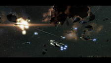 Battlestar Galactica Deadlock Screenshot 5