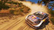 WRC 7 Screenshot 8