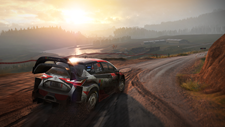 WRC 7 Screenshot 5
