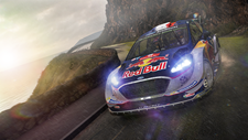WRC 7 Screenshot 7