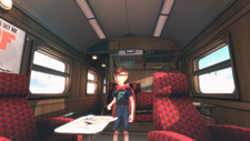 Blackwood Crossing Screenshot 6