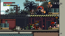 Mercenary Kings: Reloaded Edition Screenshot 2