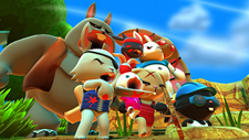 Blast 'em Bunnies Screenshot 2
