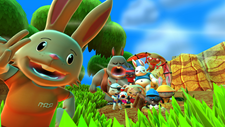 Blast 'em Bunnies Screenshot 4