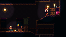 Momodora: Reverie Under the Moonlight Screenshot 8