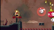 Momodora: Reverie Under the Moonlight Screenshot 5