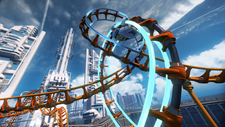 ScreamRide Screenshot 4