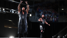 WWE 2K18 Screenshot 6