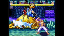 ACA NEOGEO WORLD HEROES 2 Screenshot 3