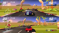 Horizon Chase Turbo Screenshot 4