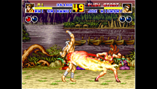 ACA NEOGEO FATAL FURY 2 Screenshot 3