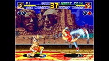 ACA NEOGEO FATAL FURY 2 Screenshot 1