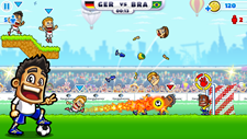 Super Party Sports: Football Screenshot 8