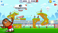 Super Party Sports: Football Screenshot 7