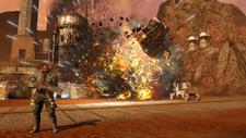 Red Faction Guerrilla Re-Mars-tered Screenshot 1