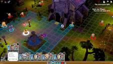 Super Dungeon Tactics Screenshot 8