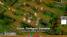 Super Dungeon Tactics Screenshot 5