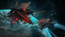 Starpoint Gemini: Warlords Screenshot 4